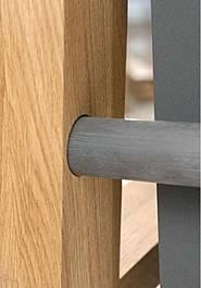 Detail Verbindungselement Tischgestell