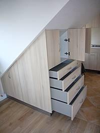beautiful küchen für dachschrägen gallery - home design ideas ... - Küchen Für Dachschrägen
